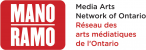Logo for Media Arts Network of Ontario