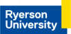 Logo for Ryerson University